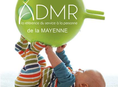 ADMR DE LA MAYENNE