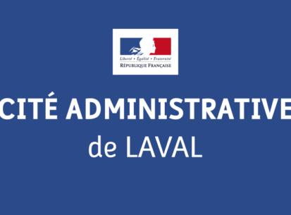 CITÉ ADMINISTRATIVE DE LAVAL