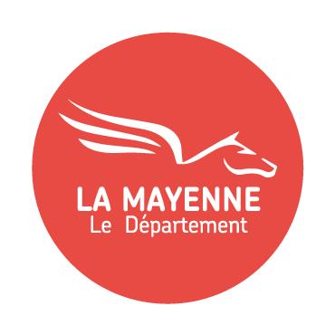 créations pour le département de La Mayenne