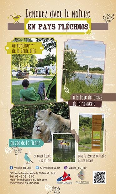 Presse zoo La Flèche