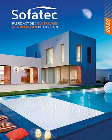 Sofatec création catalogue