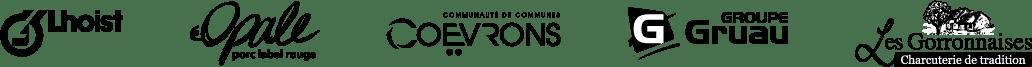 Lhoist, Opale, Coevrons, Groupe Gruau, Les Gorronnaises