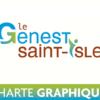 charte graphique Genest St Isle