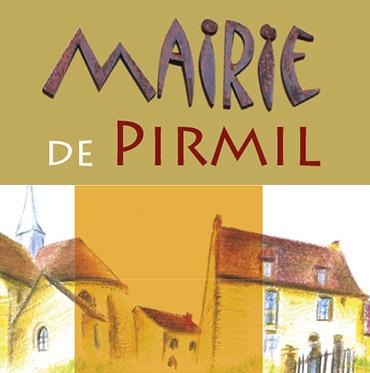 création pour la ville de Pirmil en Sarthe