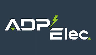 logo ADP'elec Sainte-Suzanne